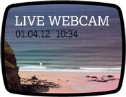 Blue Bar Webcam